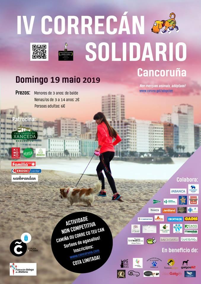 DOG WASH CORUÑA MAYO 2019