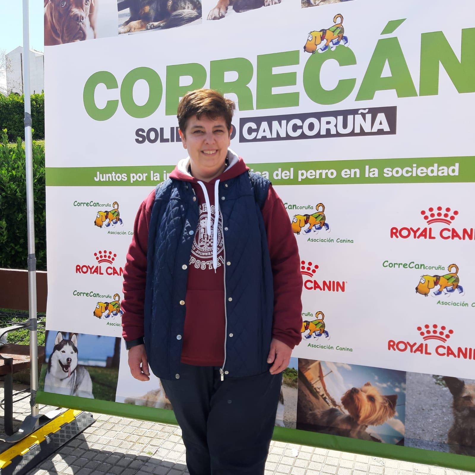 CORRECÁN SOLIDARIO DOG WASH CORUÑA